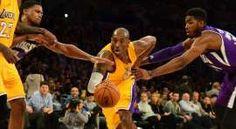 Kobe Bryant ultrapassou Michael Jordan na NBA
