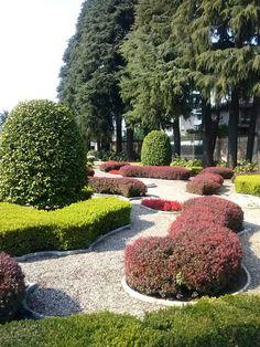 Giardini Villa Litta, Lainate
