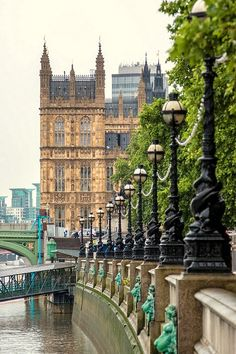 City of Westminster, London  (by MomentaryShutter on Flickr)