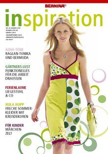Inspiration Issue 47