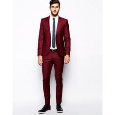 crimson-red-maroon-suit-for-prom-slim-fit