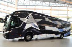 ônibus,luxo,turismo,rodoviário,rodovia,estrada,posto rodoviário,empresas de ônibus,marcas de ônibus,times de futebol,ônibus antigos