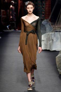 Antonio Marras - Spring Summer 2016 Ready-To-Wear - Shows - Vogue.it