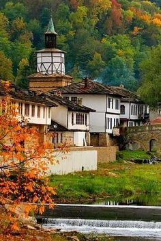 Tryavna, Bulgaria                                                                                                                                                      More