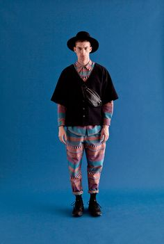 Fucking Young! » Études Fall/Winter 2013 Collection