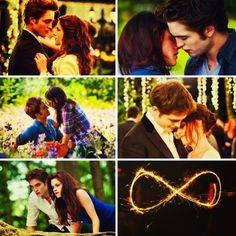 The infinite Twilight Saga
