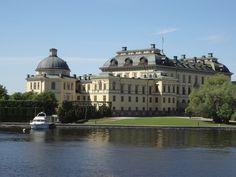 Stoccolma - Drottningholm slott