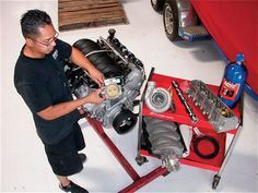 LS Engine Power Packages - LS1 and LS2 Power Recipes - Super Chevy Magazine
