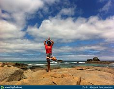 #Yoga Poses Around the World: Win an iPad and a lifetime subscription to MyYogaWorks. Enter contest here: http://apps.facebook.com/yoga-poses/