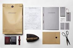 Designspiration — Another Shirt Please : Lovely Stationery . Curating the very best of stationery design