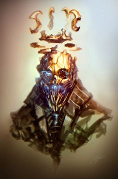 KingBot by *ArtMagix on deviantART