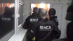 Police make computer hijack arrests