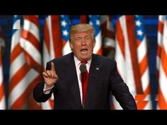 FULL SPEECH: Donald Trump Accepts Republican Nomination for President (7...