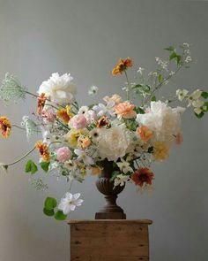 Summer Flowers, Silk Flowers, Paper Flowers, Beautiful Flowers, Orchid Flowers, Bloom, Beautiful Flower Arrangements, Flower Aesthetic, Arte Floral