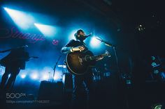 Lord Huron | New Orleans LA by austinsylvestmedia
