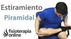 Ejercicio para el dolor de espalda  estiramiento del piramidal                                                                                                                                                                                 Más