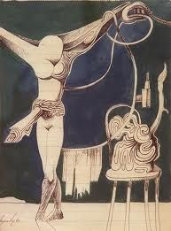 Cruzeiro Seixas Mario Cesariny, Nadir Afonso, Portuguese, Painters, Surrealism, Art Decor, Portugal, Sculptures, Artists
