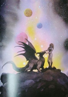 Dragon Art, Sci Fi Fantasy, Skull Art, Drake, Illustrators, Concept Art, Art Photography, Japanese, Manga