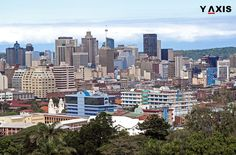 South Africa requires to improve visa-free status to improve quality of nationality. #YAxisSouthAfrica #YAxisVisa