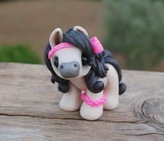 Nougat - Wee pony 2017