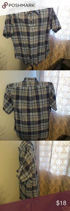 Ralph Lauren dress shirt Worn maybe twice . Great condition Ralph Lauren Shirts Dress Shirts