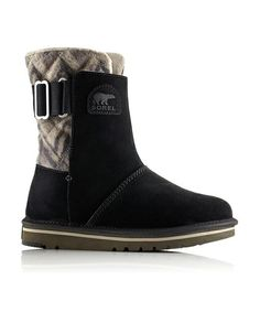 Newby of SOREL (Sorel) (Boots) | Black