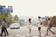 'Nine Boys' releases still cuts of A Pink's Chorong and BTOB's Sungjae Sungjae Btob, Drama Movies, Be Still, Kdrama, Park, Celebrities, Boys, Kpop, Friends