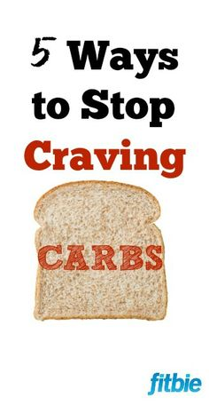 Decided to drop bread from your diet? Control your carb cravings with these expert tips for a smooth wheat-free transition. | Fitbie.com
