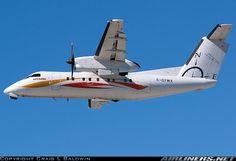 De Havilland Canada DHC-8-103 Dash 8 aircraft picture