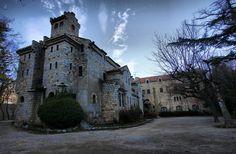 Place: Santa Fe de Montseny, Barcelona / Catalonia, Spain. Photo by: Pablo Perdomo (flickr)