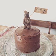 Ideas para Decorar las tartas con animales de juguete - DecoPeques