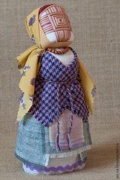 Берегиня дома - кукла-мотанка,оберег,берегиня,домашний уют,защита,украинская кукла