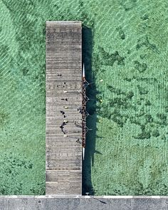 tangerineart:  Aerials Rowing by bernhardlangAerial photographs of rowing boats