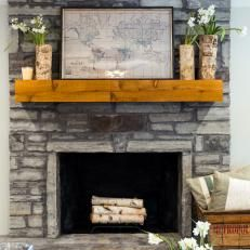 Vintage French Soul ~ Photos | HGTV's Fixer Upper With Chip and Joanna Gaines | HGTV