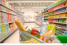 Los técnicas de marketing con los que nos engañan los supermercados....