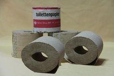 DDR-Toilettenpapier