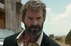 Logan trailer shows a battered, broken Wolverine