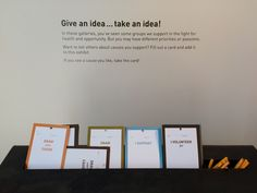 Gates Foundation Visitor Center