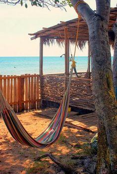 Katamah Beach Resort Jamaica by lynnmohd2