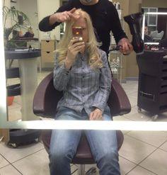 #blondeinside #fashion #cool