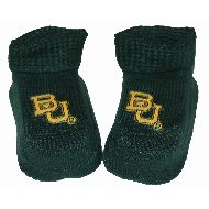 Baylor Booties! My future kids will definitely have college booties from day one :)