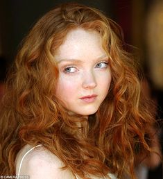 lily cole | Lily Cole