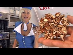 Awesome Cranberry Apple Almond Oatmeal dehydrator cookies - YouTube