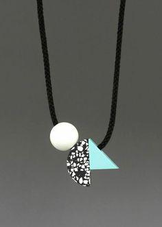 One We Made Earlier, Laszlo Necklace