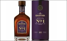 Angostura launches limited edition rum
