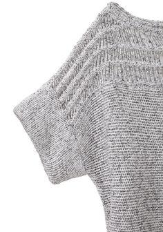 VPL | Peturus Sweater | Shop at La Garçonne