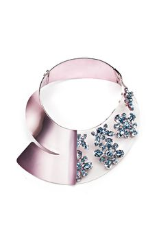 Dior par Raf Simons - Spring Summer 2013 - necklace