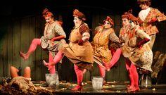 The Cunning Little Vixen | Welsh National Opera