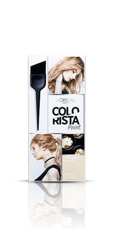 COLORISTA PAINT - BEIGE BLONDE - Beige Blonde