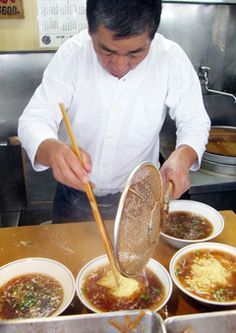 10 ramen shops in Tokyo worth visiting | Matador Network